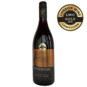 VQA Pinot Noir 2018